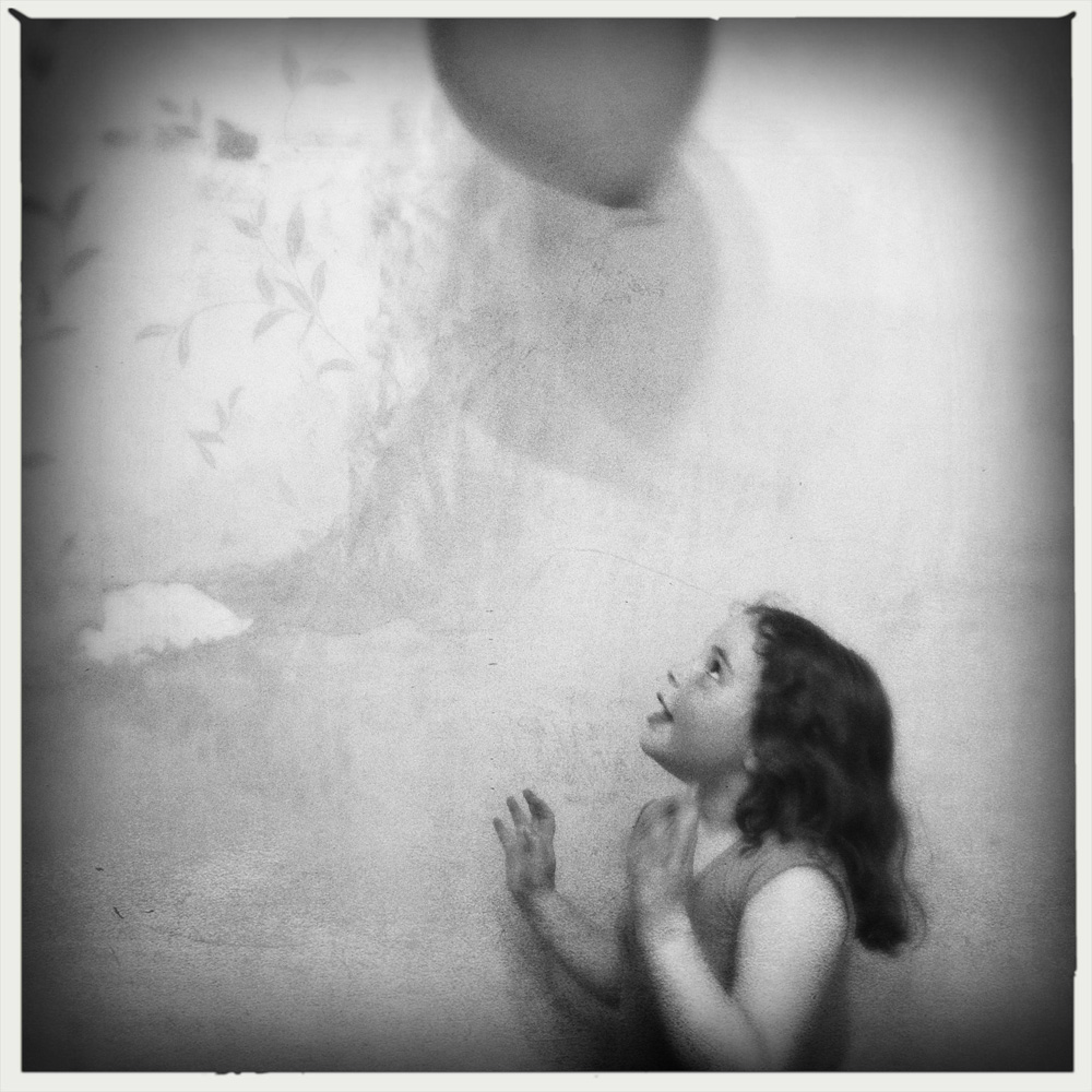 iphoneography - I love my balloon